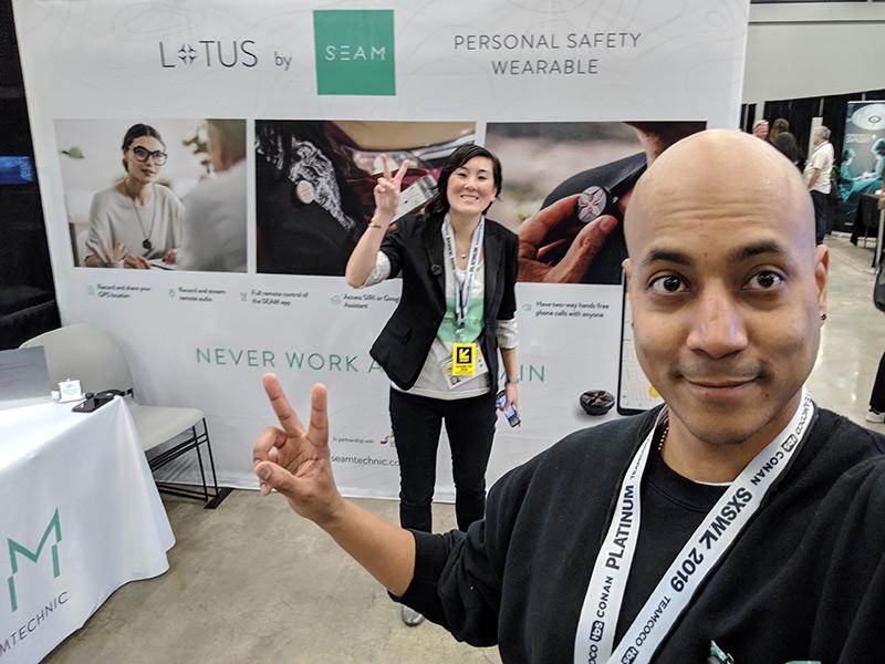 2019 SXSW Recap Photo Journal
